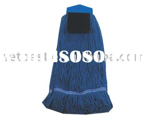wet mop head /cotton mop head/mop/cotton yarn mop head