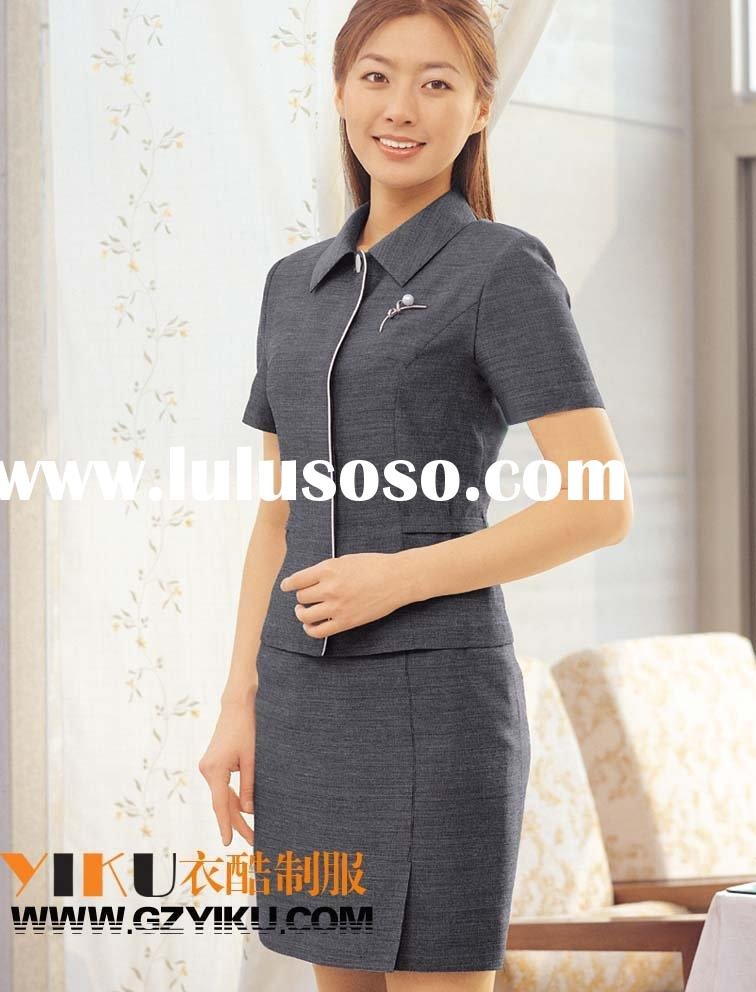 1000 images about uniform on pinterest global market for Office uniform design 2016