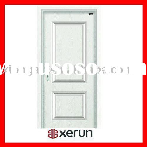 wood panel door design