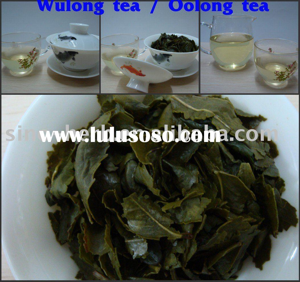 wulong tea--oolong tea--Wu long tea--Chinese oolong tea