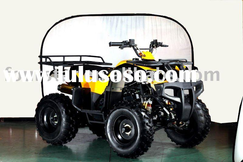 Wiring Diagram For A Panther 110cc Atv  Wiring Diagram For
