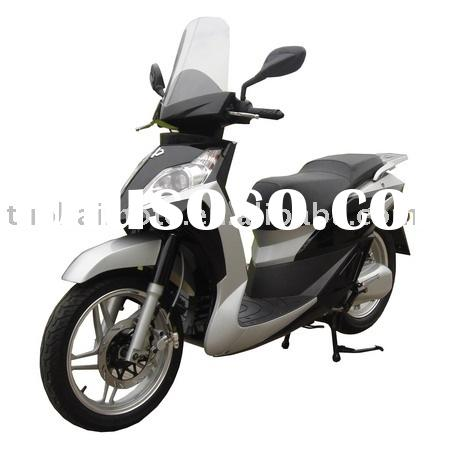 150CC EEC big wheel Cub scooter/ eec scooter/ motor Scooter with EEC(TKM150E-H)