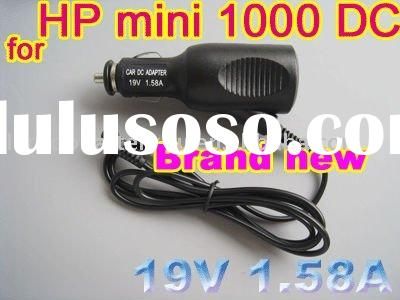 19V/1.58A DC Car Charger Adapter for HP/Compaq mini 700 Netbook Laptop