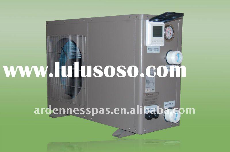 2011 Newly Swimming Pool Heat Pump Heater