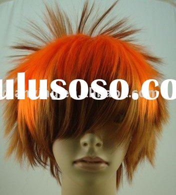 2011 fashion cosplay hair wig japanese style