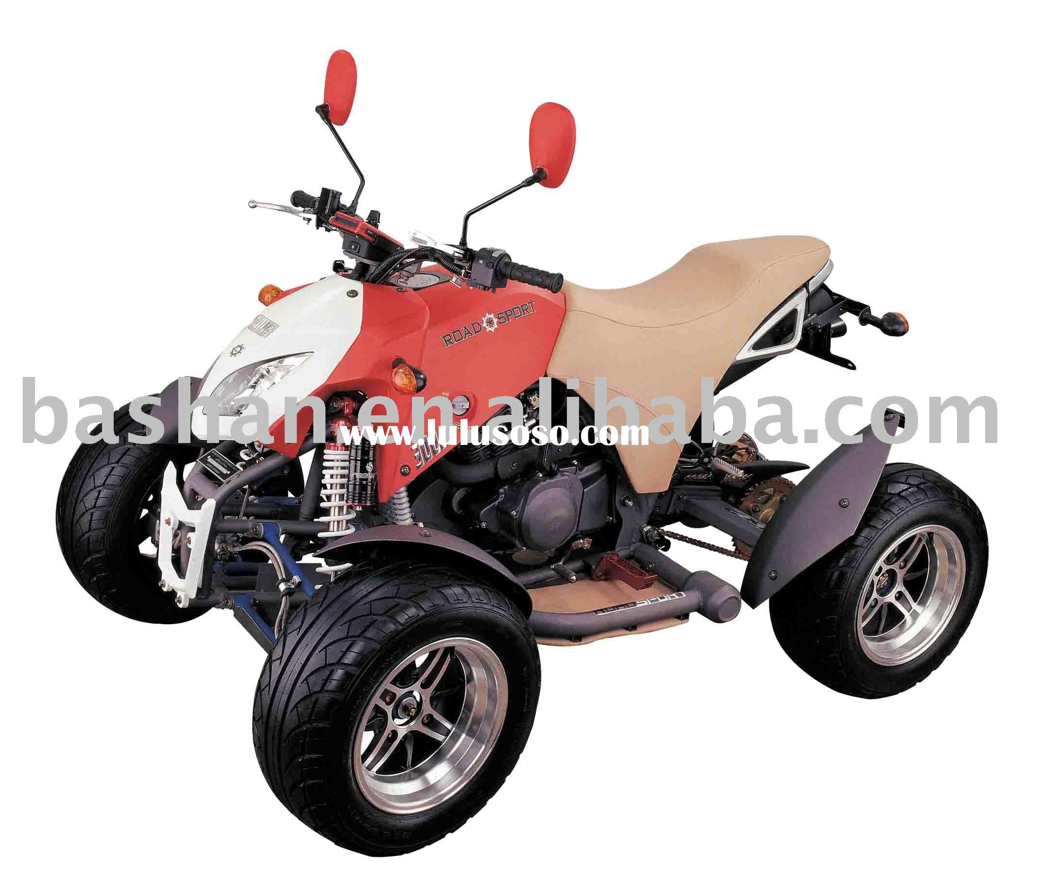 2011 new 300cc mini atv 4x4 with reverse gear