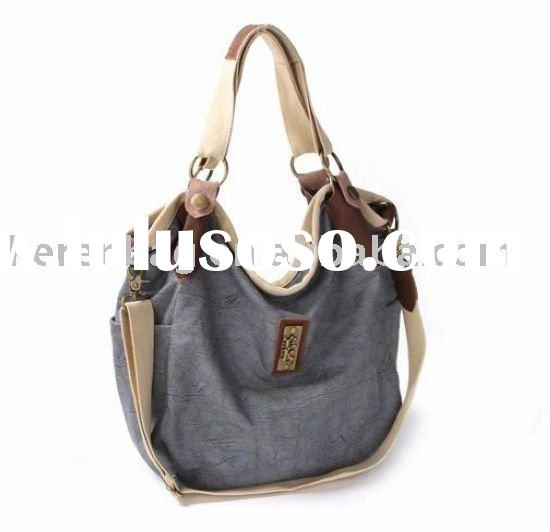 2011 new fashion style ladies' handbag