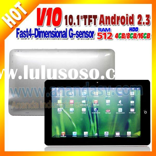 flytouch 6 tablet pc mid flytouch6 superpad6 android 4 0 1ghz 10 inches gps wifi