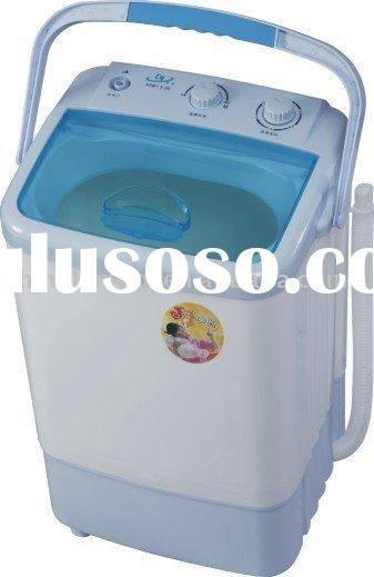 2KG Mini Washing Machine