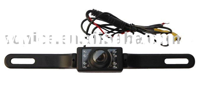 2.4G Wireless Night Vision Car Reverse Camera