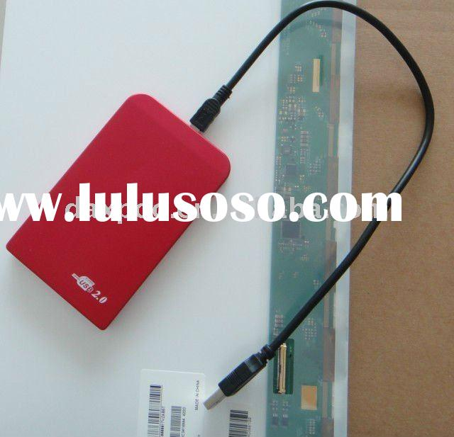 2.5 inch 320GB USB 2.0 Portable External Hard Disk Drive