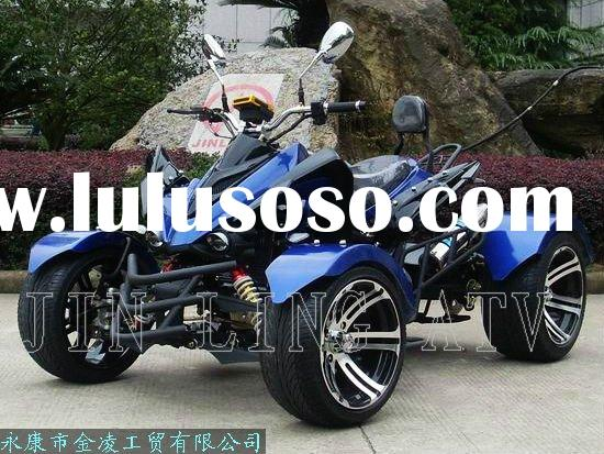 300CC LONCIN Racing ATV with EEC,2 passengers,14 inch wheels,atv dealers, new star atv