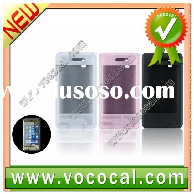 3 pcs Silicon Case Cover for T737B Cell Phone