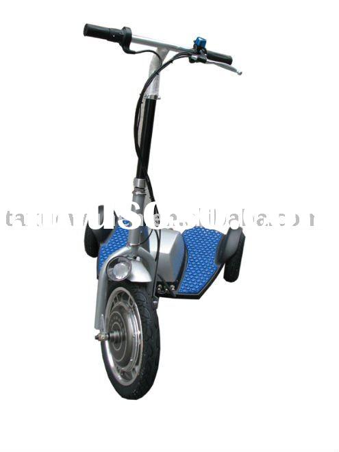 How to Add LED Lights to an Electric Scooter XB-500 | eHow.com