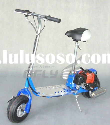 43CC Gas Scooter GS4303