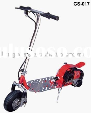 49CC gas scooter LWGS-017