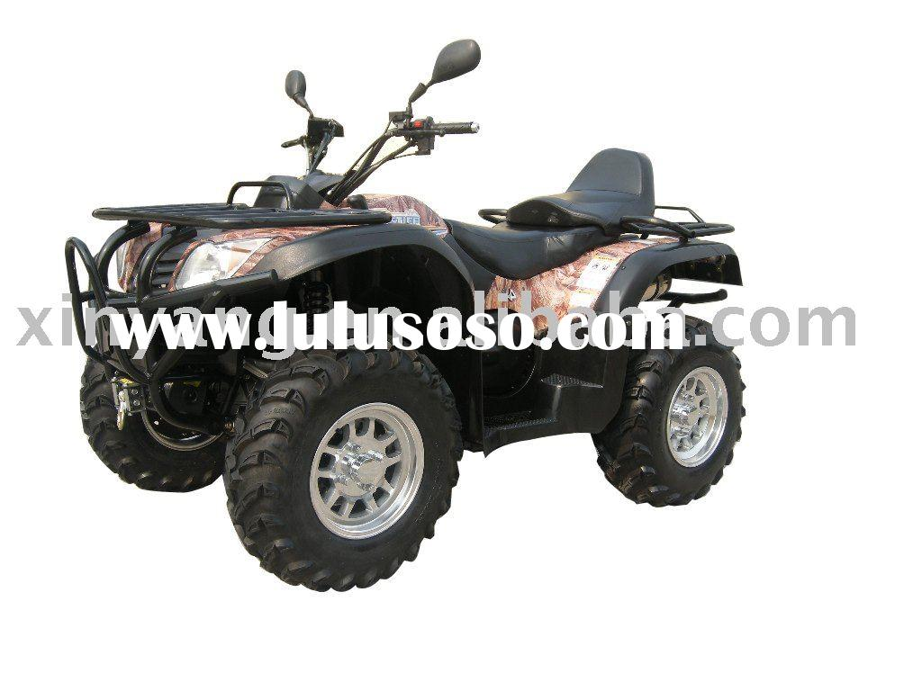 4x4 ATV, ATV 4X4, EEC ATV, 500CC ATV WITH EEC