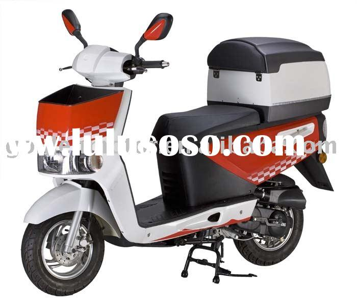 50cc gasoline scooter,50CC Pizza scooter/moped/ ,49cc eec scooter,with eec/epa approval(HDM50E-7A)