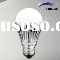 5w e27 12 volt led bulbs