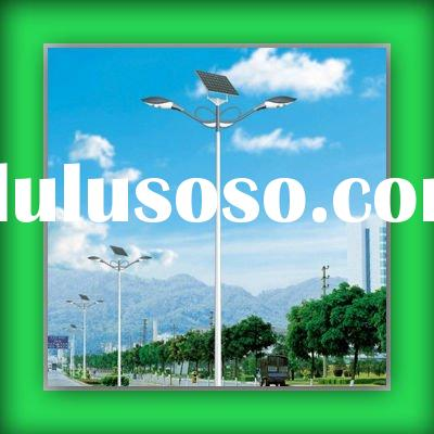 90W led solar street light system