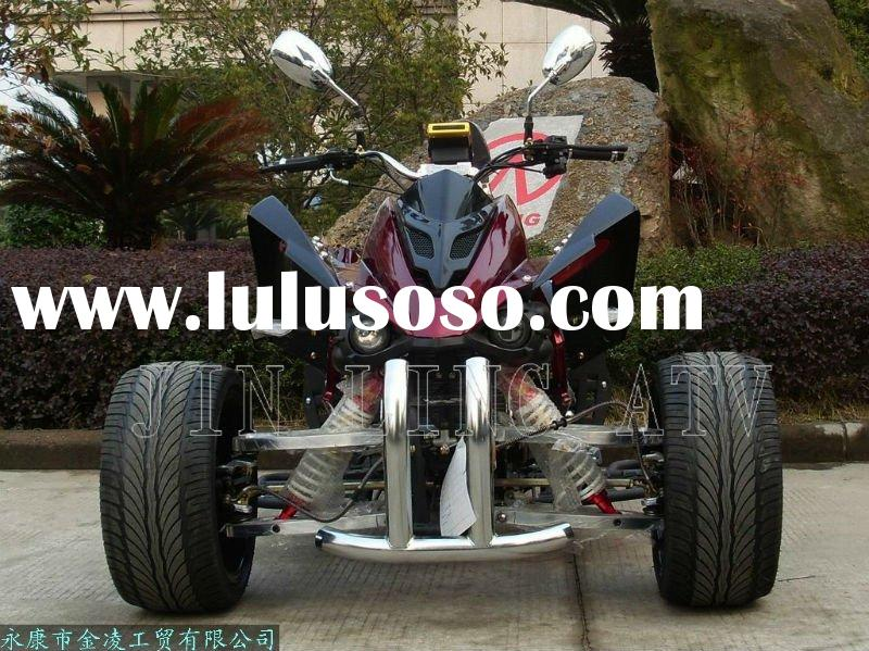 ATV 250CC EEC QUAD BIKE, 3 Wheel ATV,4 Storke Water Cooled,ATV dealers.