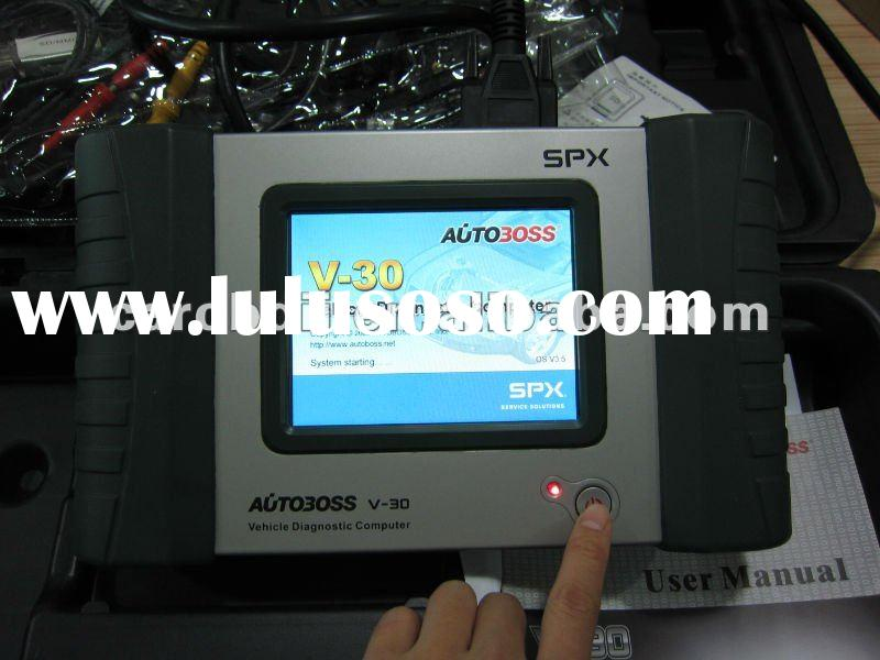 AUTOBOSS V30,automotive diagnostic tools,car diagnostic equipment,diagnostic scan tool