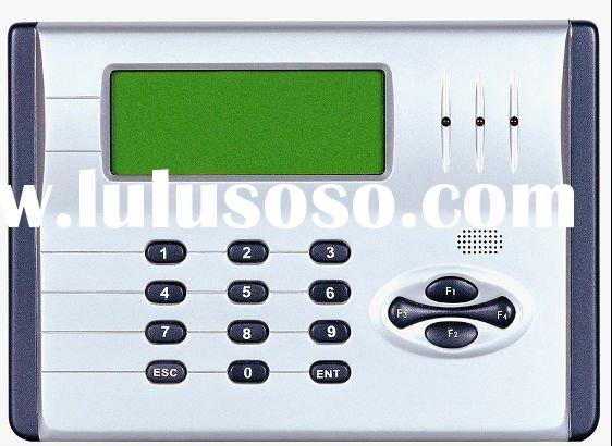 Access Control Card Reader SH601CM-IP TIME & ATTENDANCE RECORDER