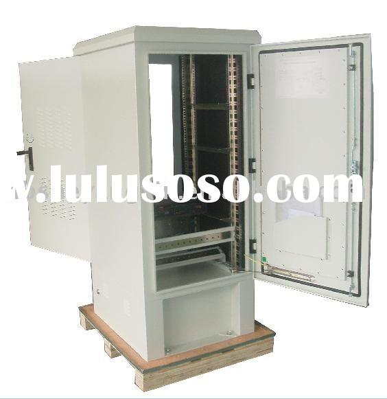 Custom Telecom Enclosures for Indoor  Outdoor Systems
