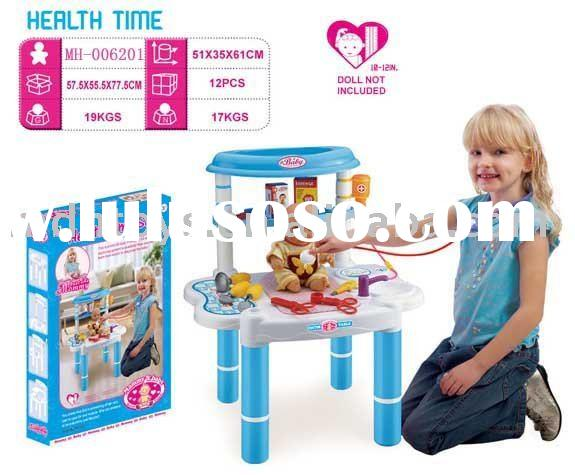 Baby Doctor Set Toy MH-006201