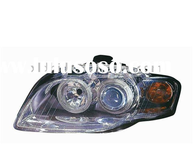 Best Quality Audi A4 Headlight Assembly For 2007(Hot!!!)