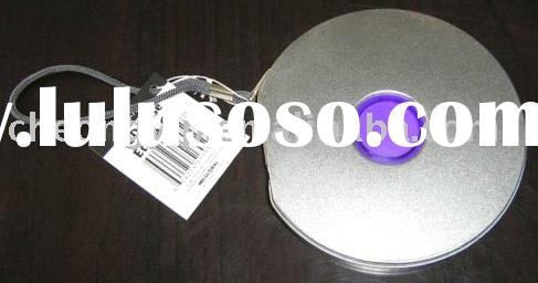 CD Case, CD tin box , DVD Round container