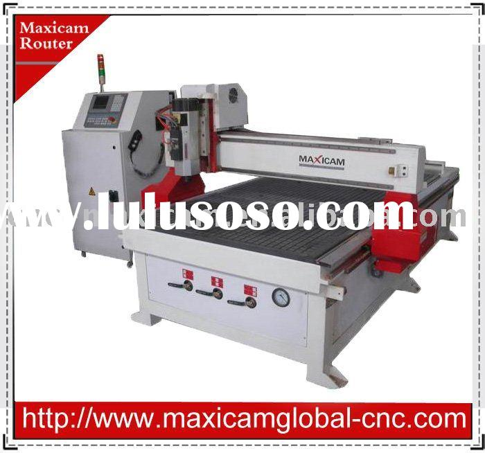 CNC Router with ATC and vacuum,CE Certification
