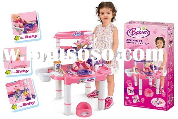 Child toy Doctor play set