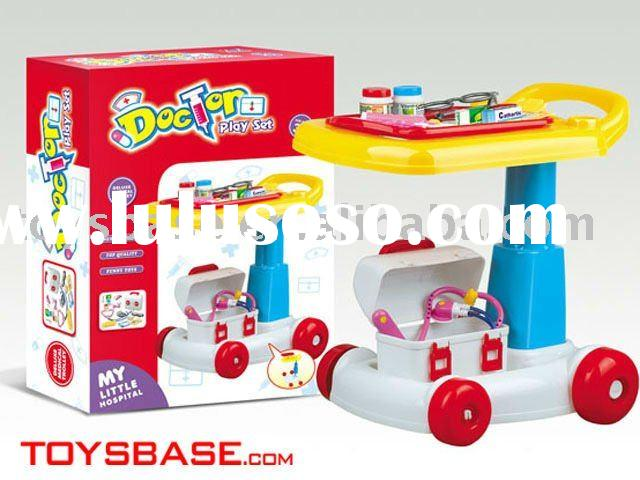 Children Toy,Doctor play set