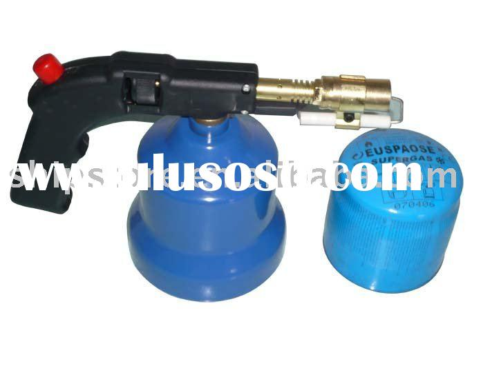 Compact Gas Torches