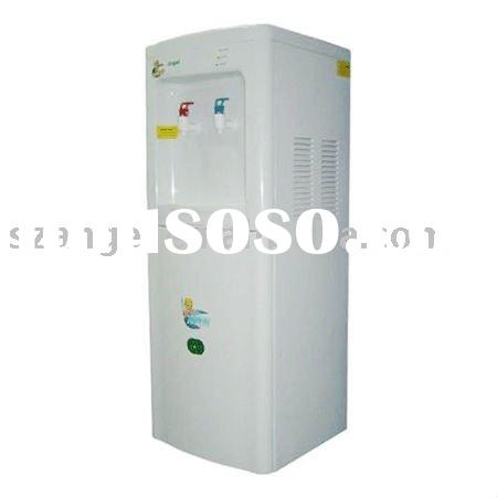 Compressor cooling Water Dispenser with fridge YLR2-5-X(50L-B)