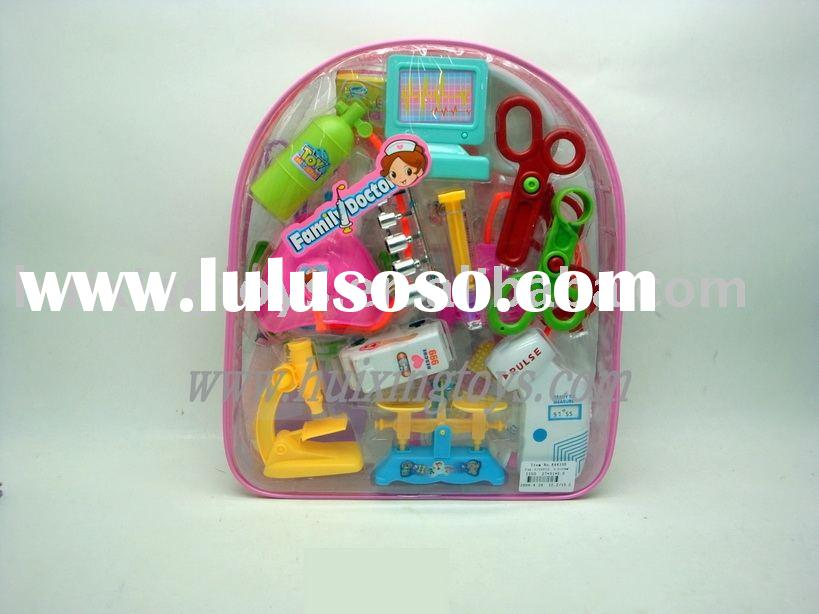 DOCTOR SET(toy)