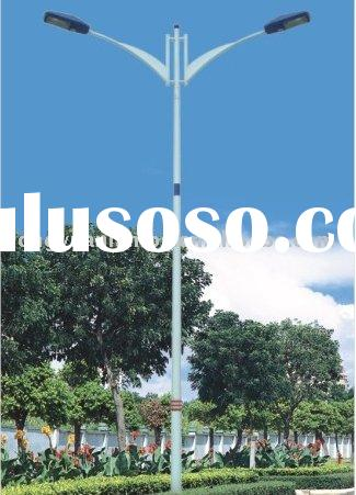 Decorative Outdoor Street Light Poles/Post
