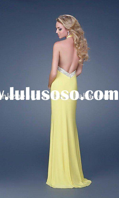 Designer Long Evening Dress Skirt Suit