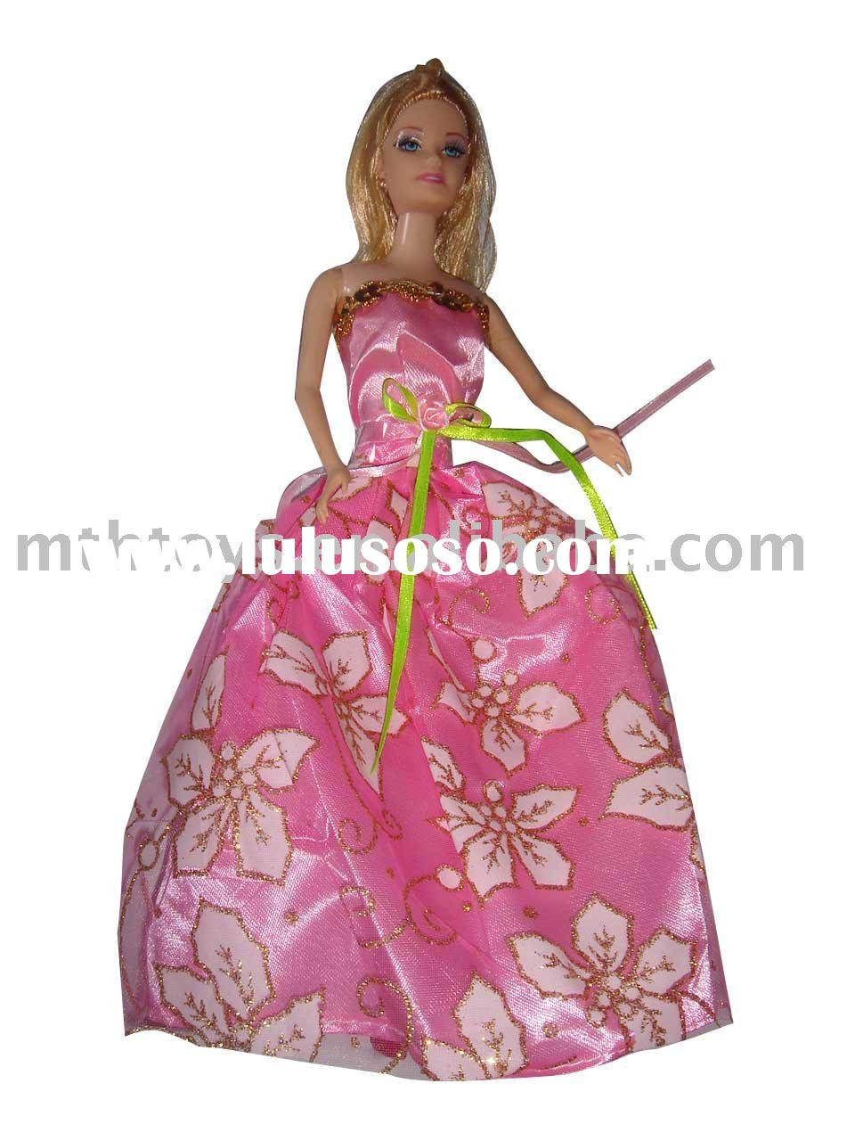 barbie doll and the unrealistic body image