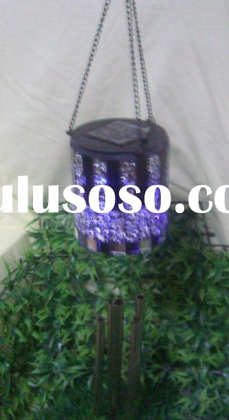 Energy Saving LED Solar Lamp