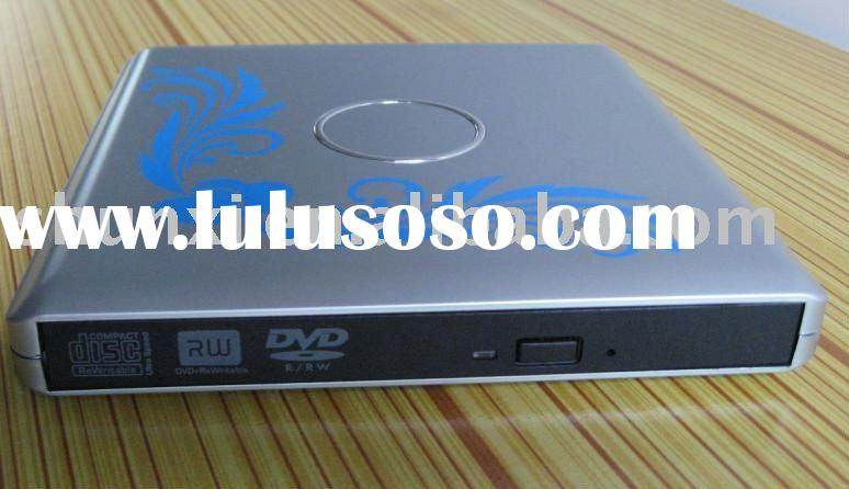 External TS-L532A 8x Slim DVD+-RW Drive bluetooth external usb dvd drive