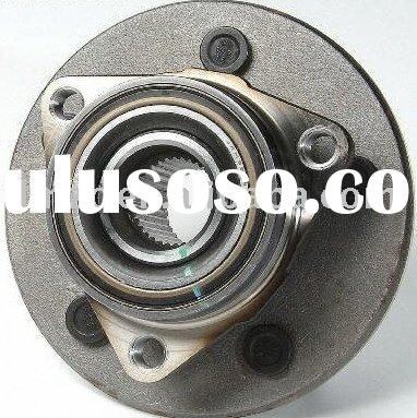 Ford F150 4x4 Front Wheel Bearing Hub Assembly 515017 F65Z-1104BA XL3Z-1104BC