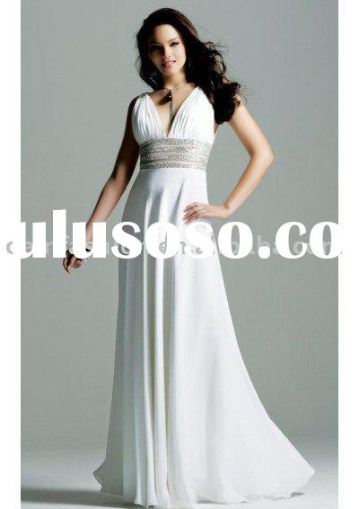 Formal Prom Gown 2011 HL-PD187