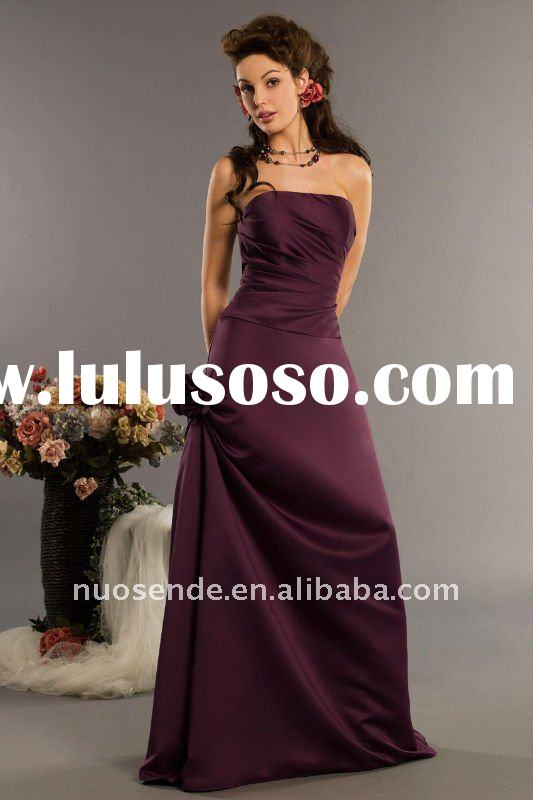 Free Shipping Long Dresses For Weddings Maternity Evening Gowns Christmas Party Dresses