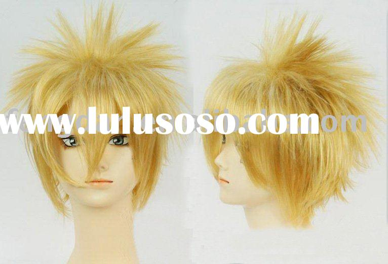 GITTO cosplay wig