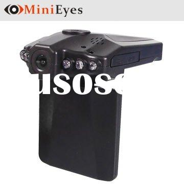 "HD car video recorder with 2.5"" TFT LCD Screen(CL-073DV-L)"