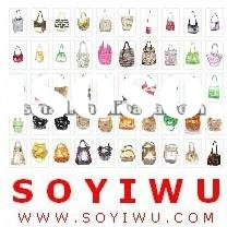 Handbag - EVENING BAG Manufacturer - Login SOYIWU to See Prices for Millions Styles from Yiwu Market