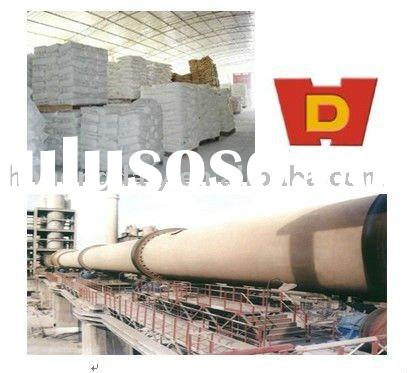 High Performance Light Weight Refractory Materials for Rotary Kiln
