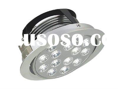 High Power LED Down light 15W